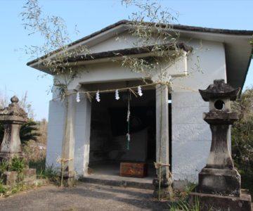 琴平神社 社