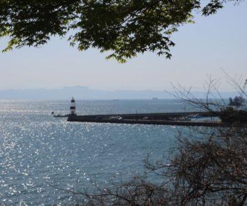 霊丘公園 島原海浜公園