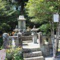高城神社 若杉霊神