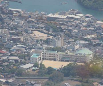 島原第三小学校