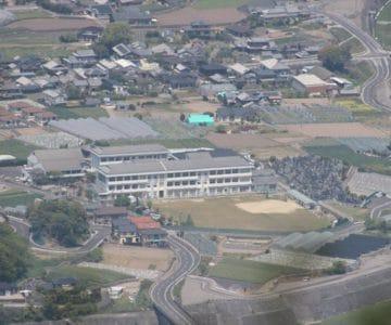 島原市立第四小学校