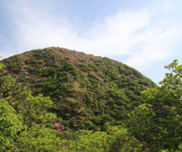 普賢岳登山 国見岳