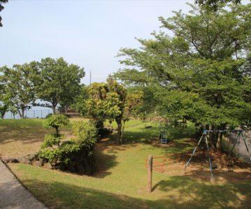 権田公園 児童遊戯広場