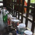 岩戸神社 御神酒