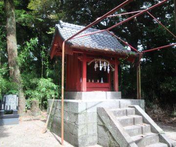 道政院稲荷神社
