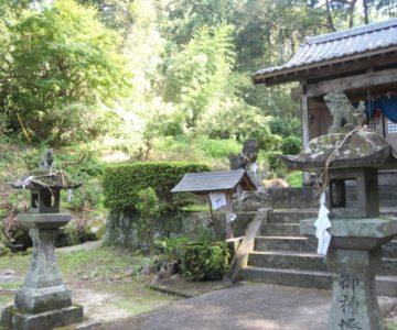 八坂神社 石灯篭