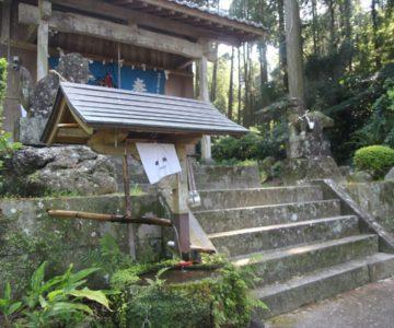 八坂神社 手水舎