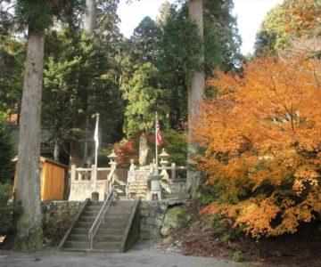鳥兎神社 忠魂碑