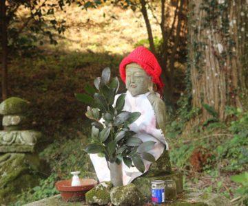 鳥兎神社 石像