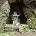 岩戸神社 石祠