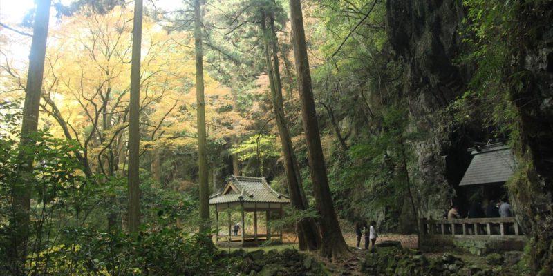 岩戸神社 秋祭り