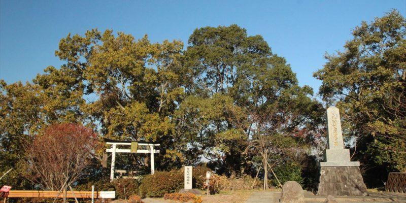 生目八幡神社