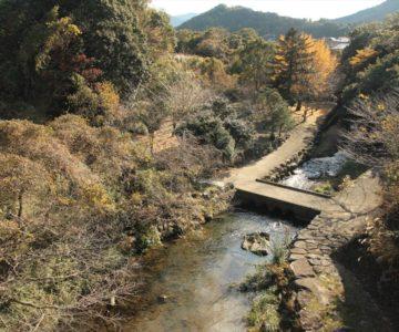 千々石川河川公園