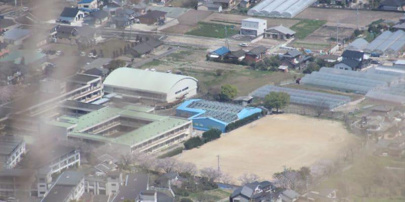 島原市立第二小学校