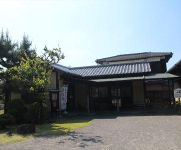 島原武家屋敷 売店