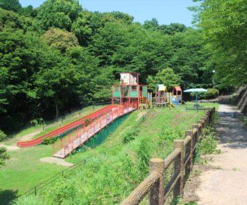 みそ五郎の森総合公園 大型遊具