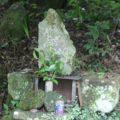 烏兎神社 水神