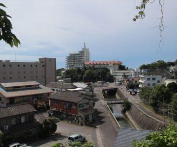 琴平神社 九十九ホテル