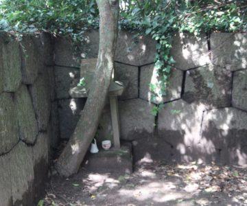 琴平神社 石祠