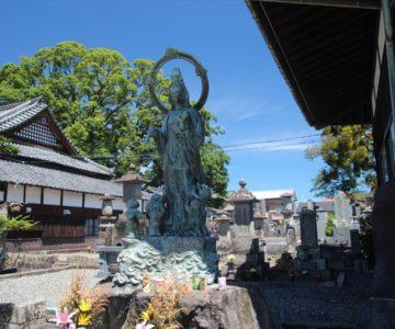江東寺 水子地蔵
