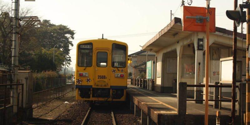 島鉄 電車